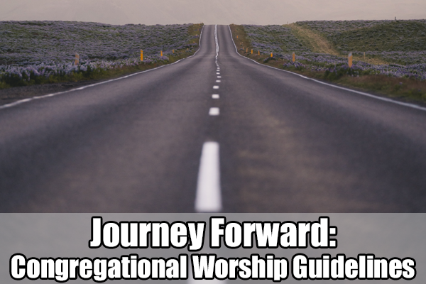 Congregational Worship Guidelines
