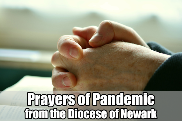 Prayer of Pandemic